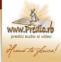 Predici audio , predici Video